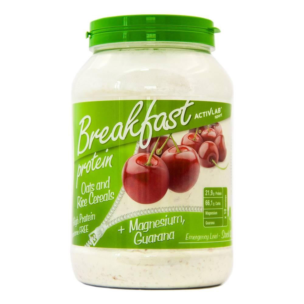 ActivLab ACTIVLAB Protein Breakfast 1000 g vanilka kokos