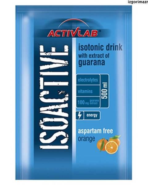 Iontový nápoj ActivLab