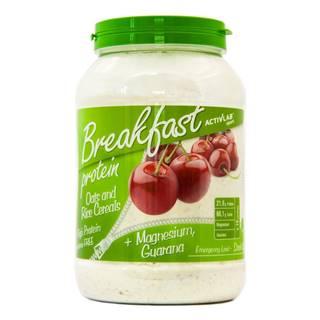 ACTIVLAB Protein Breakfast 1000 g jahoda