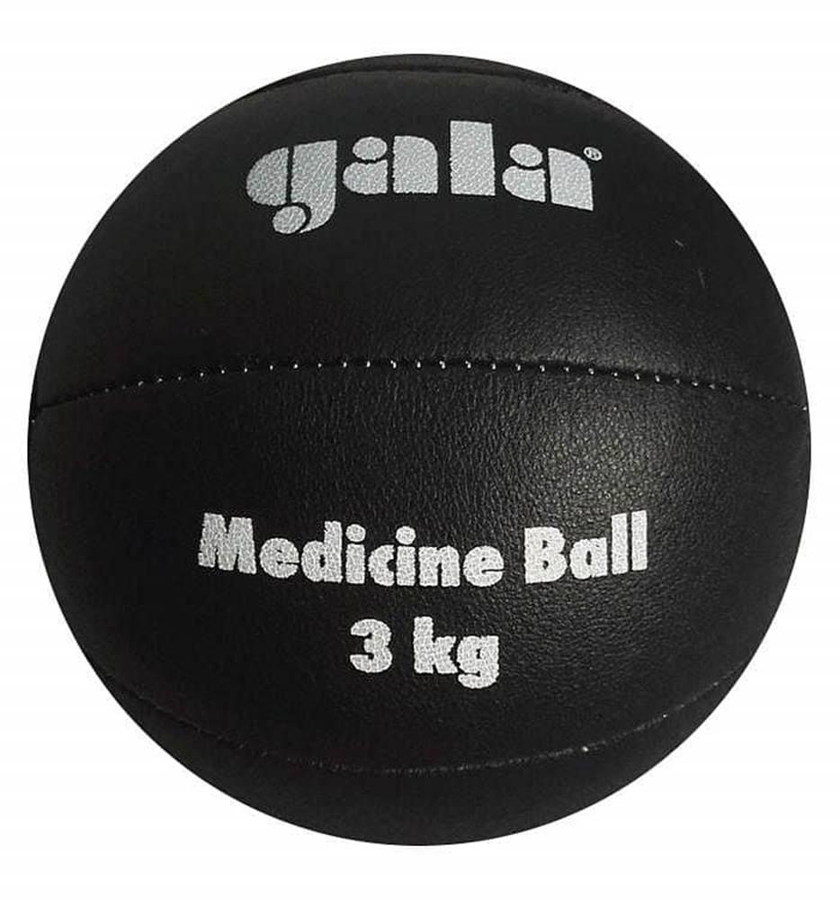 Gala Míč medicinbal 0330S Gala 3kg