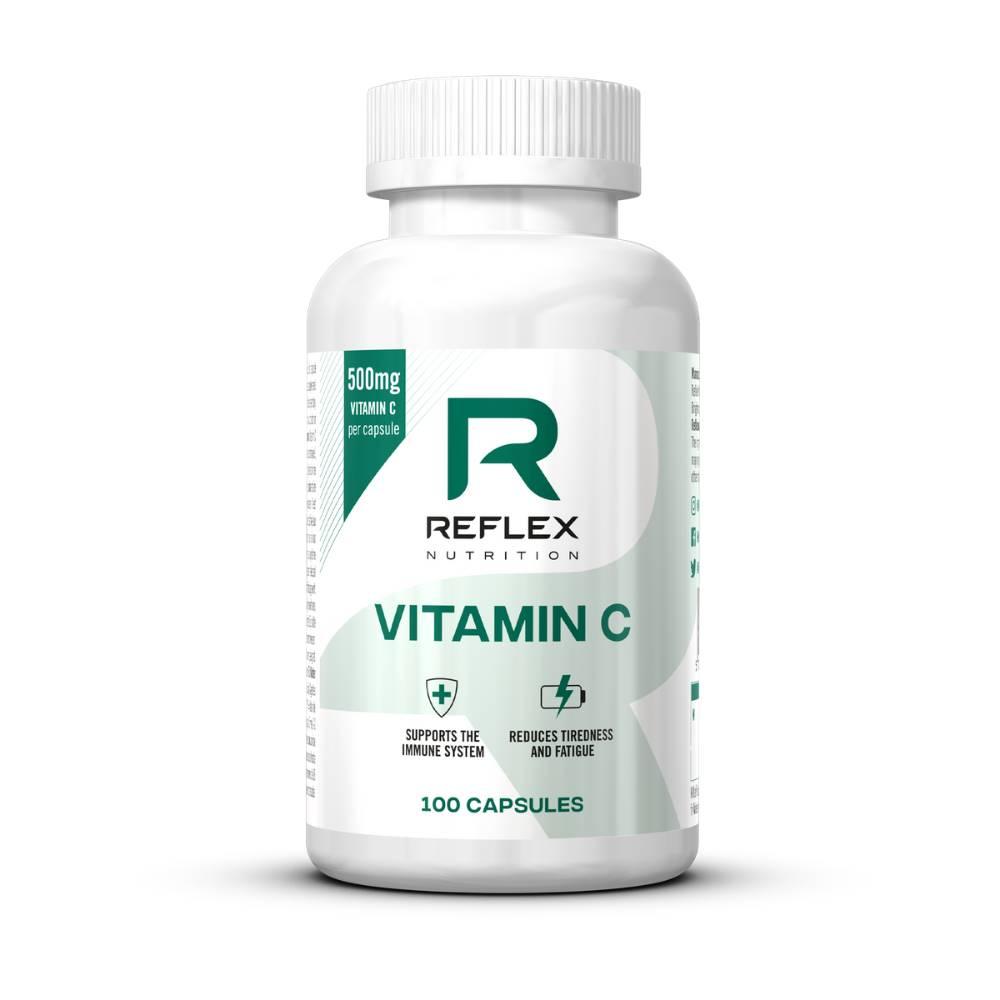 Reflex Nutrition Vitamín C ...