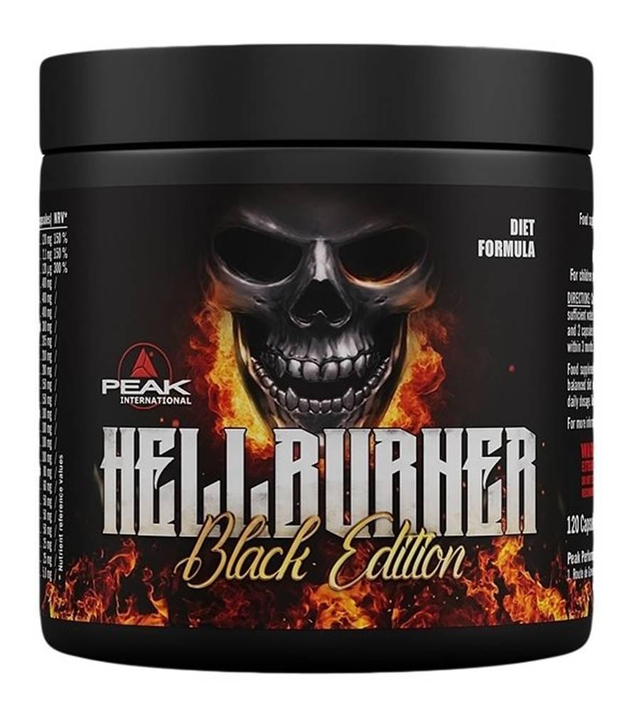 Peak Performance Hellburner Black Edition - Peak Performance 120 kaps.