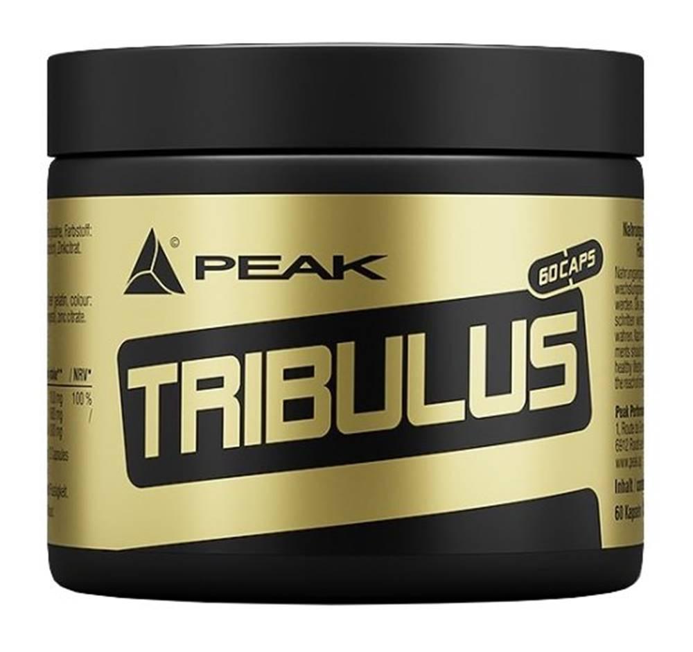 Peak Performance Tribulus Terrestris - Peak Performance 60 kaps.