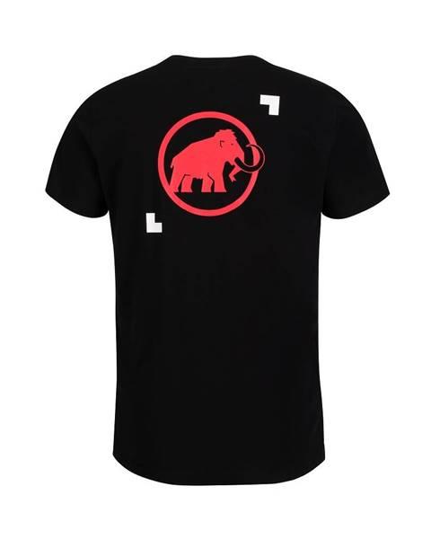 Tričko Mammut