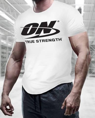Pánske tričká a tielka Optimum Nutrition