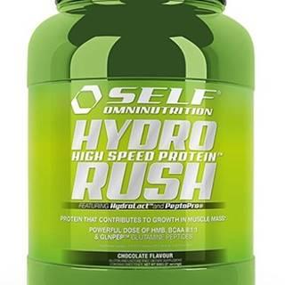 Hydro Rush High Speed Protein od Self OmniNutrition 800 g Chocolate