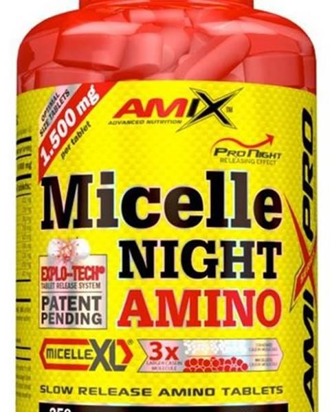 Proteín Amix Nutrition