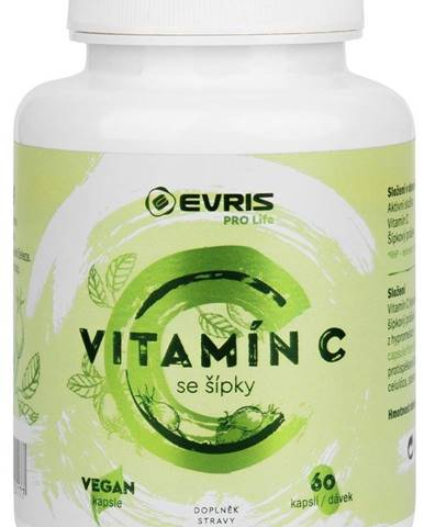 Vitamíny Evris