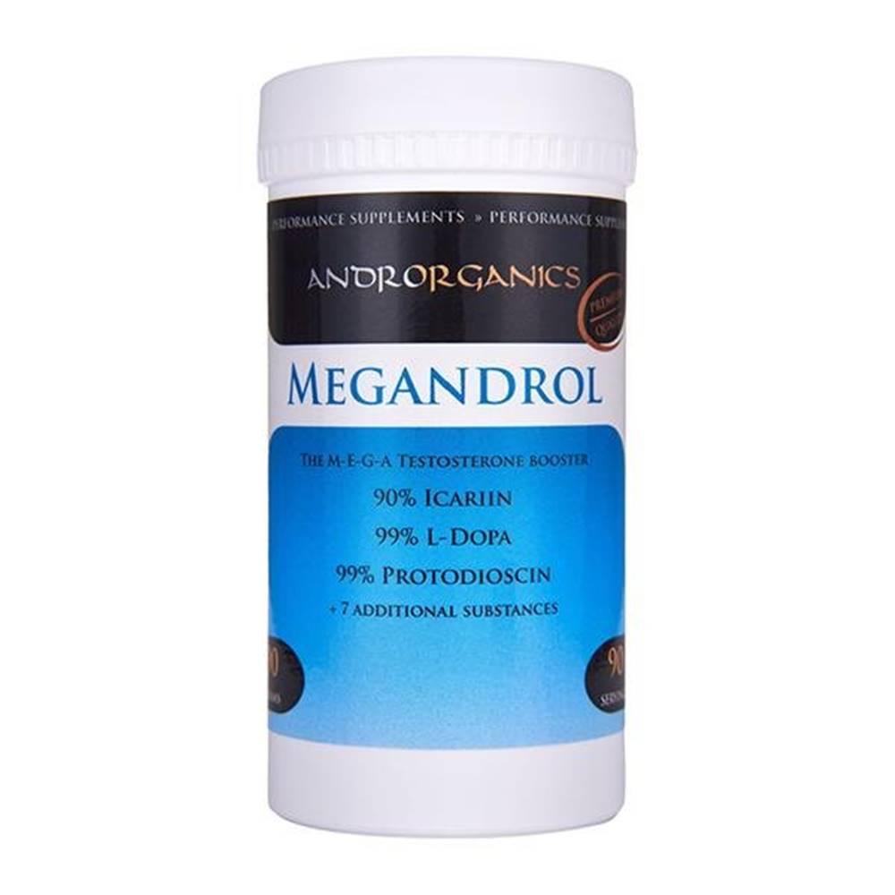 Androrganics Megandrol - Androrganics 90 g