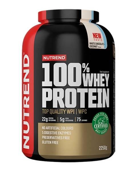 Proteín Nutrend