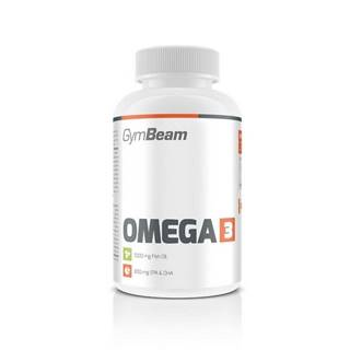 GymBeam Omega 3 60 kaps.