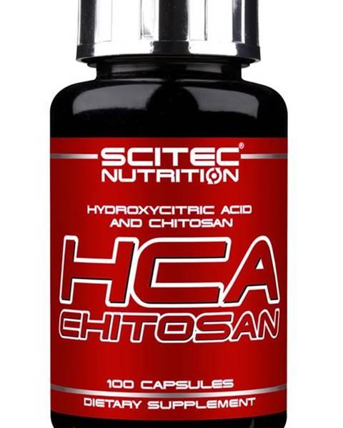 Spaľovače tukov Scitec Nutrition