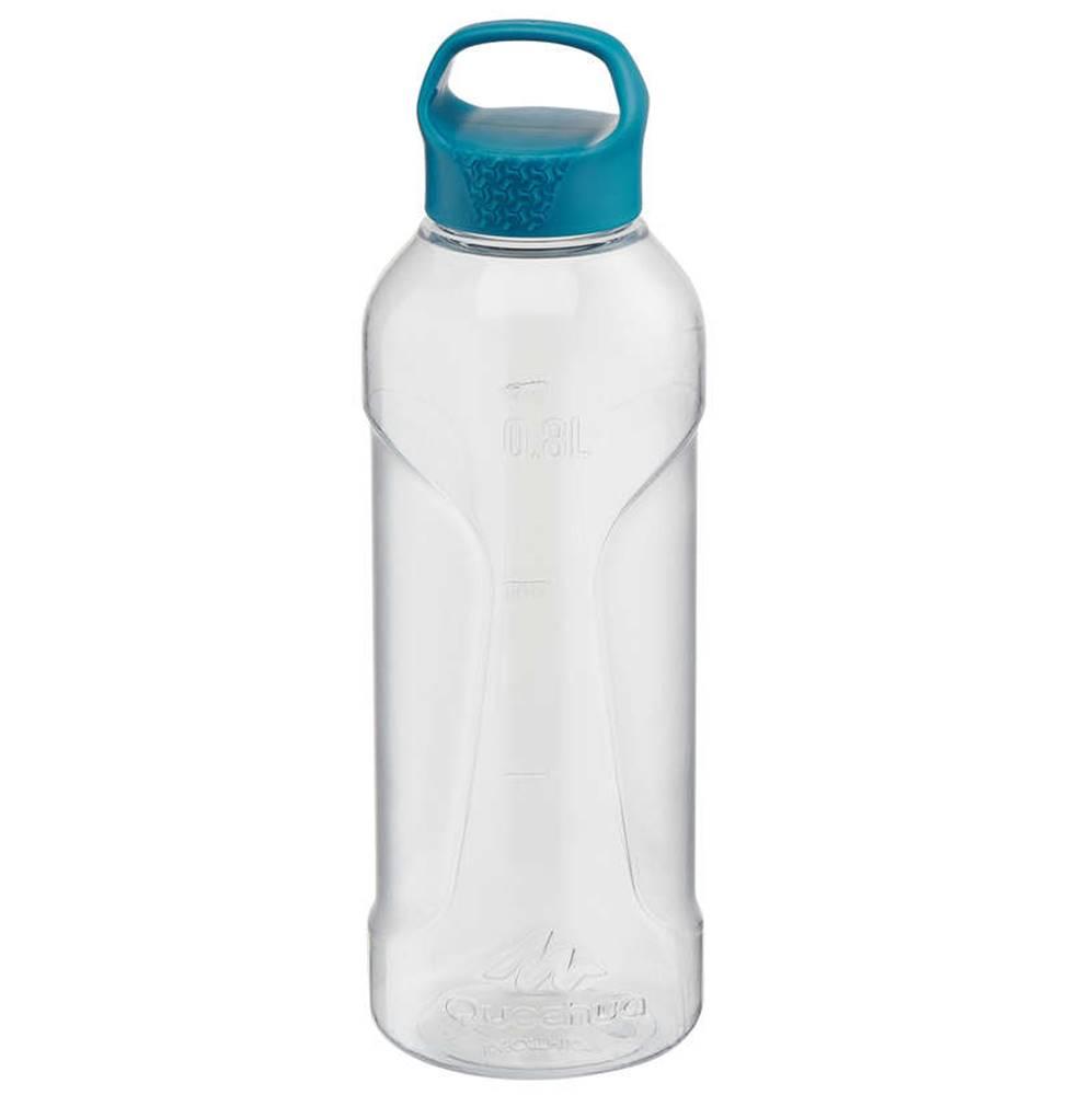 QUECHUA QUECHUA Fľaša 100 Z Tritánu 0,8 L