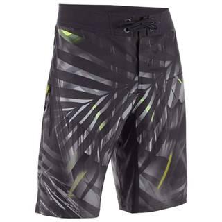 OLAIAN Boardové šortky 500l Jungle