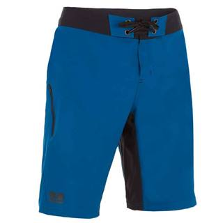 OLAIAN šortky 500 Uni Modré