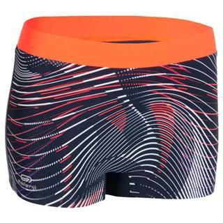KALENJI Dámske šortky Na Atletiku