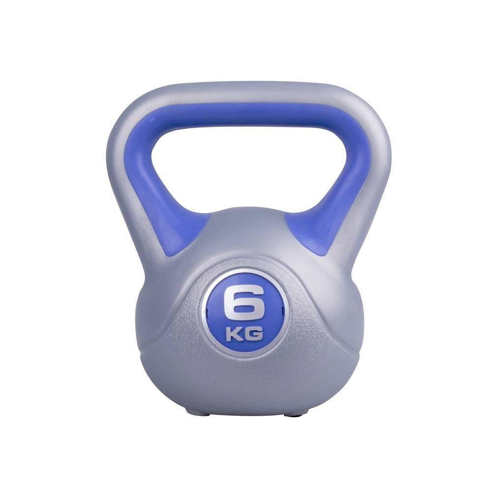Insportline Činka inSPORTline Vin-Bell 6kg
