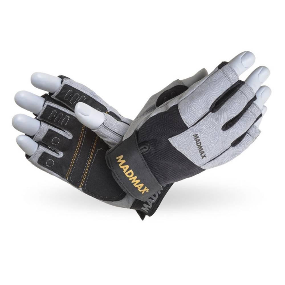 MadMax MADMAX Fitness rukavice Damasteel  XXL