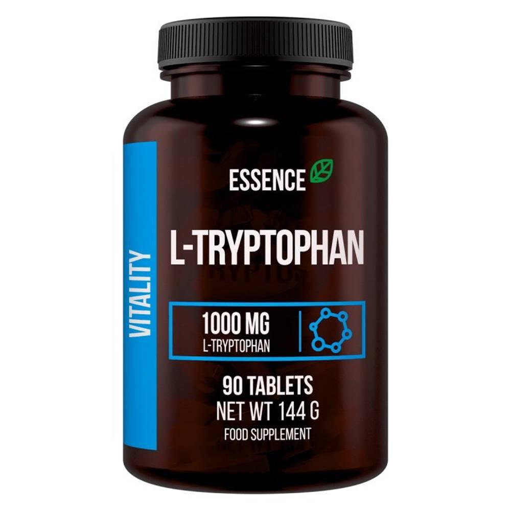 Essence Nutrition L-Tryptophan - Essence Nutrition 90 tbl.