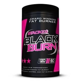 Stacker 2 Black Burn 120 kaps.