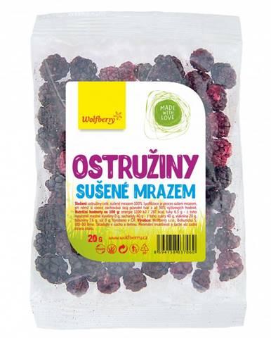 Trvanlivé potraviny Wolfberry