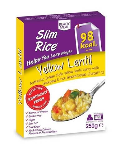Trvanlivé potraviny Slim Pasta
