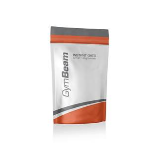 GymBeam Instantná ovsená kaša Instant Oats 1000 g vanilka