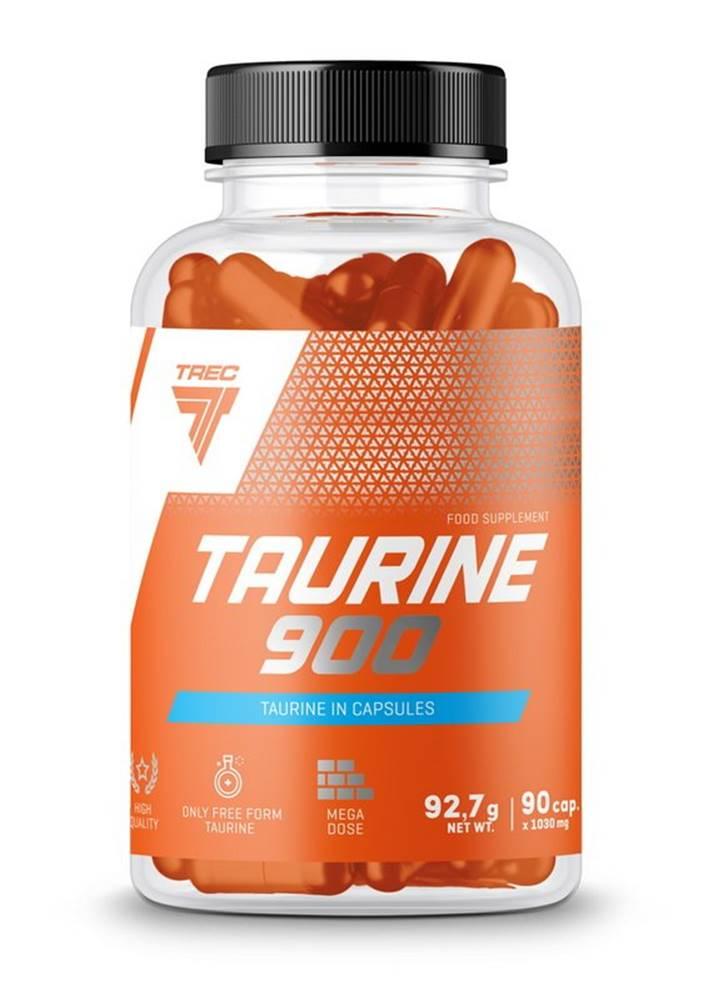 Trec Nutrition Taurine 900 - Trec Nutrition 90 kaps.