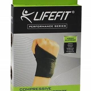 Neoprenová Bandáž LIFEFIT BN802 Zápěstí s fixací palce