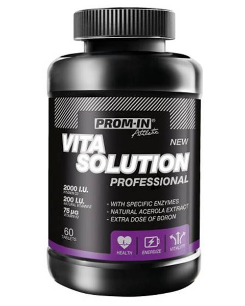 Vitamíny Prom-IN