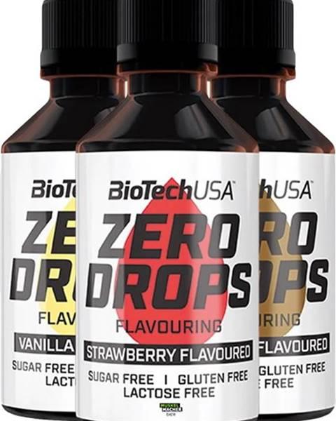 Sladidlá Biotech USA