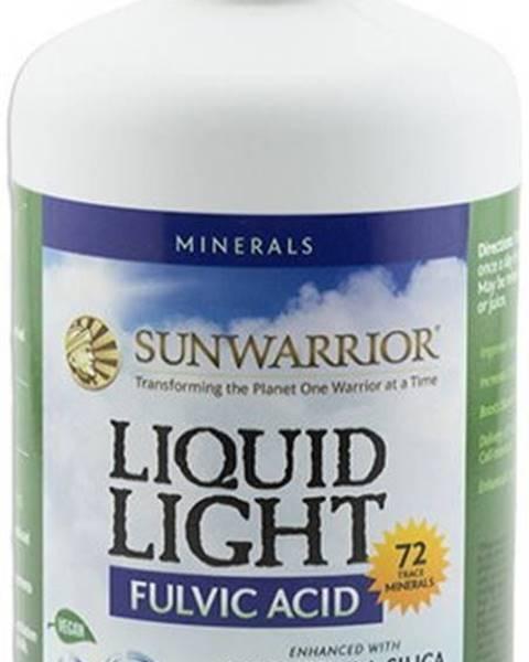 Vitamíny Sunwarrior