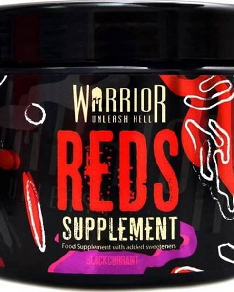 Vitamíny Warrior