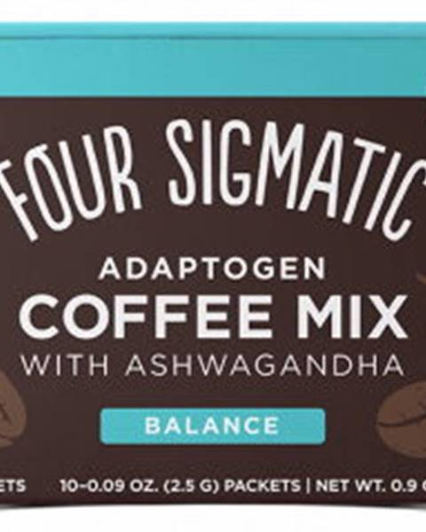 Vitamíny Four Sigmatic