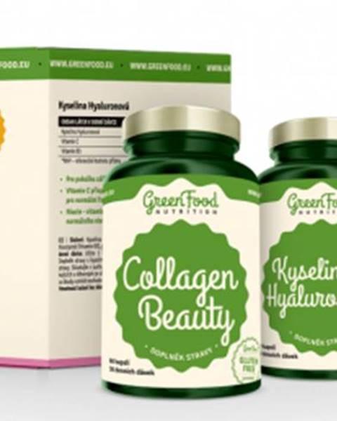 Kĺbová výživa GreenFood