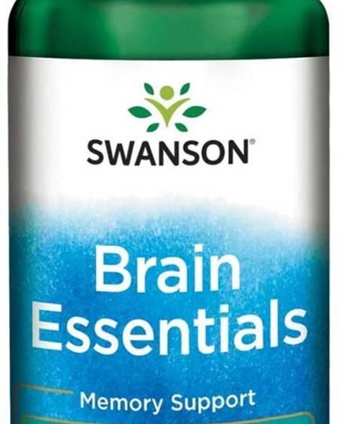Vitamíny Swanson