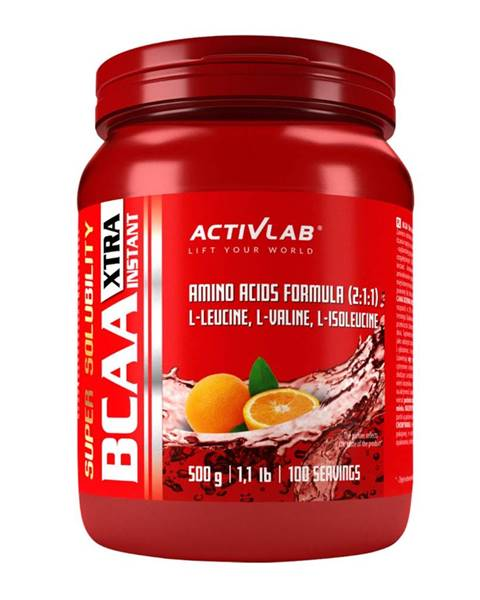 Aminokyseliny ActivLab