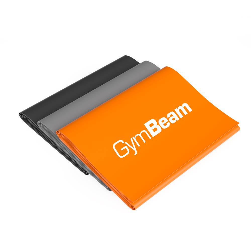 GymBeam GymBeam Posilňovacie gumy Resistance Band Set