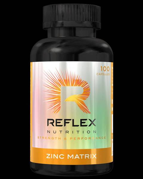 Vitamíny Reflex Nutrition