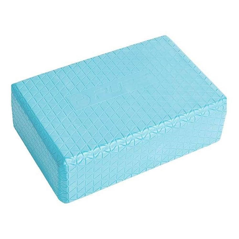 Pure2Improve Yoga blok P2I růžová - Modrá