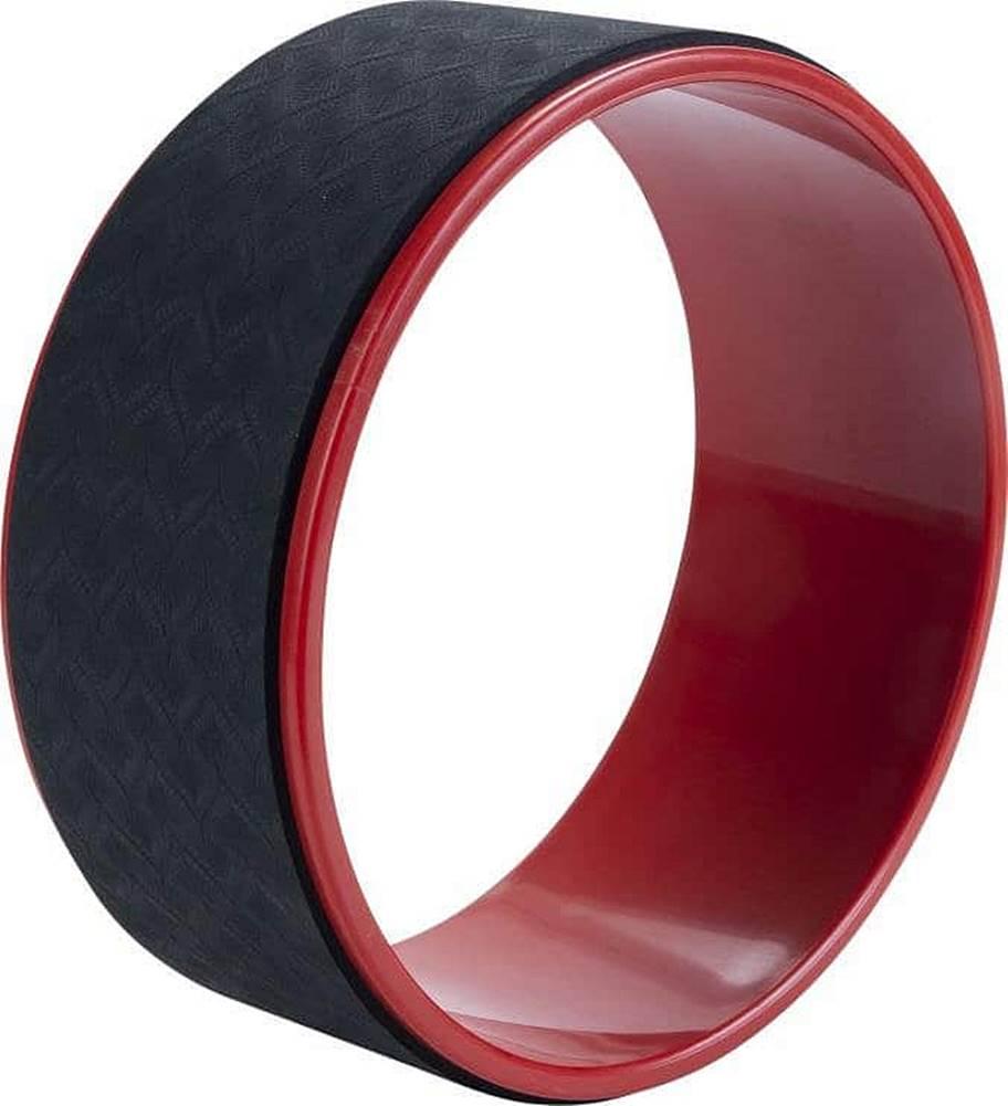 Pure2Improve Jóga kruh Pure2Improve 30 cm - Červená