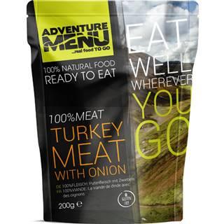 Adventure Menu Morčacie mäso na cibuľke 200 g