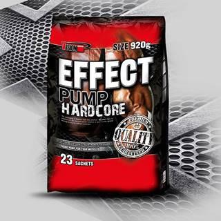 Effect Pump Hardcore - Vision Nutrition 920g (23 sáčkov) Ananás