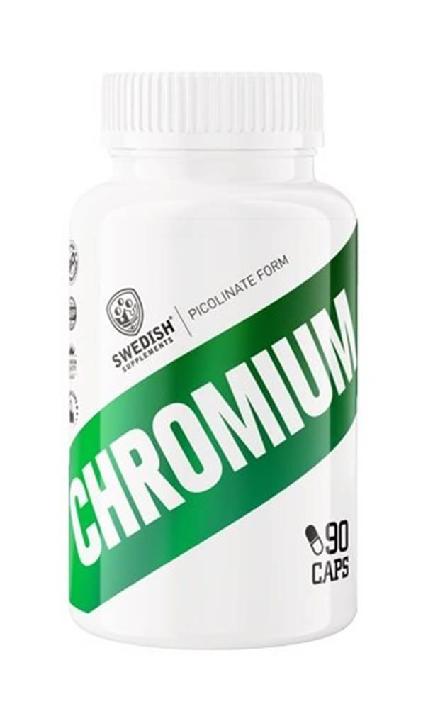 Swedish Supplements Chromium - Swedish Supplements 90 kaps.