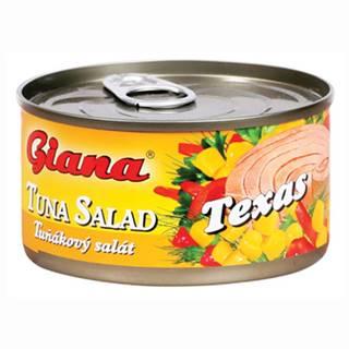 Giana Tuniakovy salat texas 185 g
