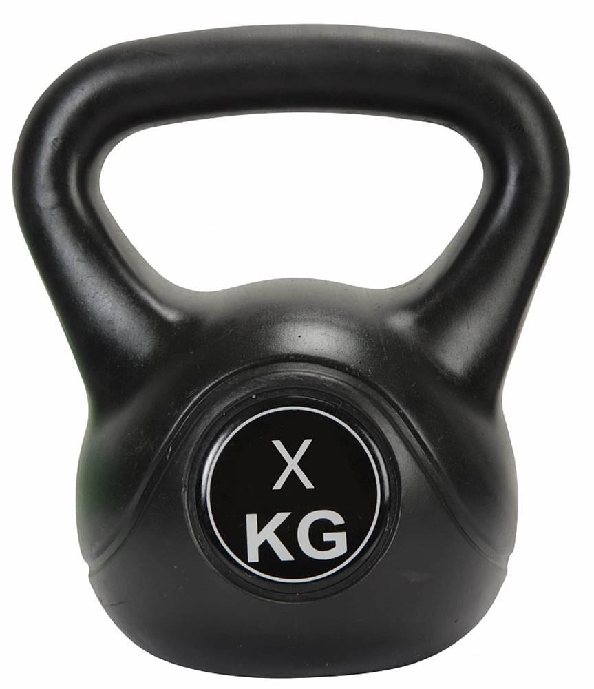 Sedco Činka kettlebell Exercise Black - 2,5 kg