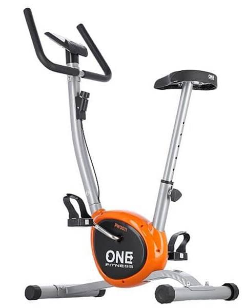 Stacionárny bicykel ONE FITNESS