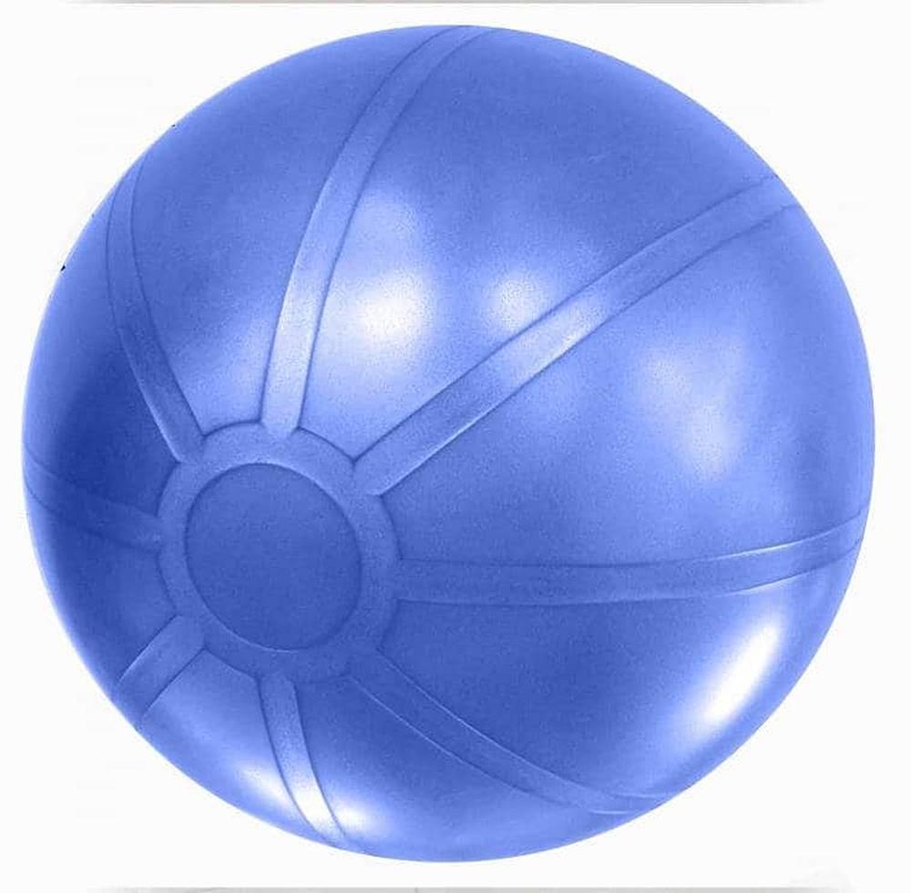 Sedco Gymnastický míč SEDCO Watermelon Anti-burst - Modrá