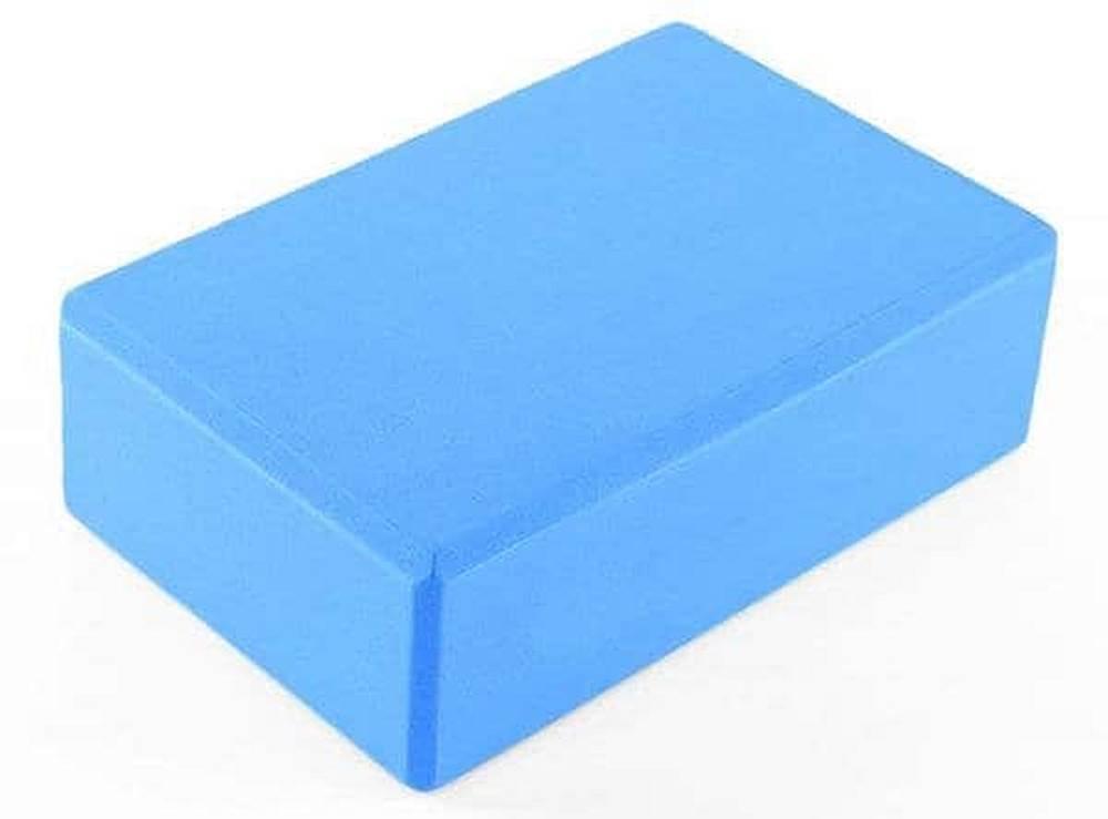 Sedco Kostka Yoga SEDCO EVA brick EM6001 - Modrá