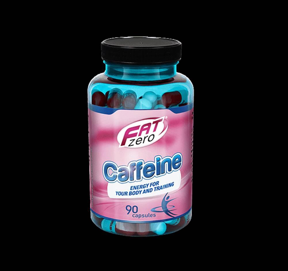 Aminostar Aminostar Fat Zero Caffeine Balení: 90cps